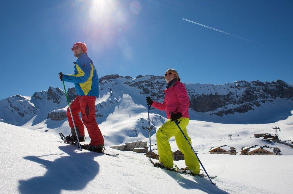 01_Schneeschuhtouren_Schneeschuhtouren