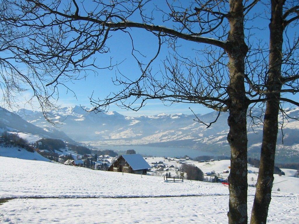 01_Weitere Hotels_Gästehaus Kloster Bethanien_Winter