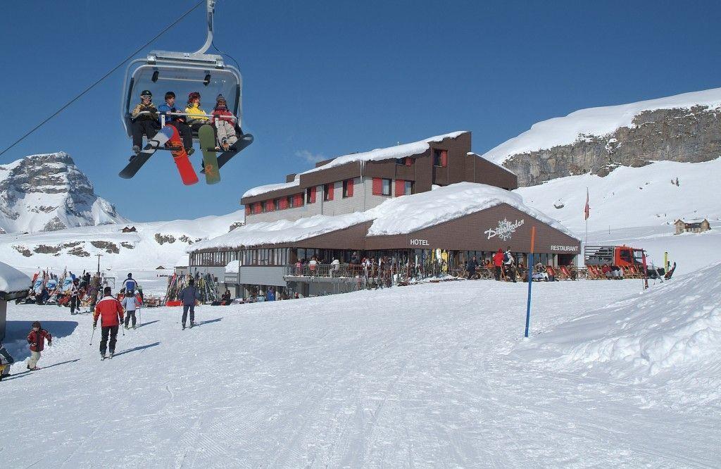 03_Berghotel Distelboden_Winter