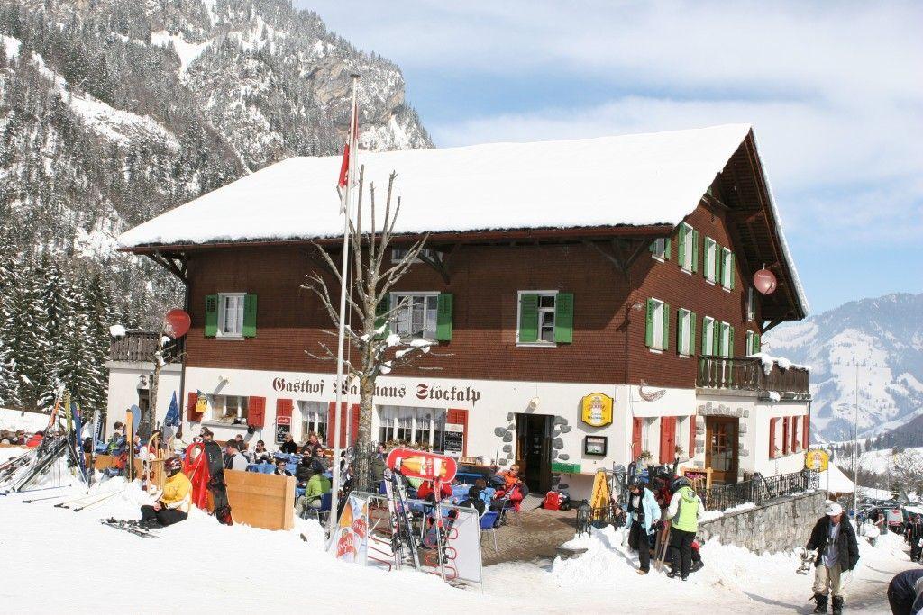 10_Gasthof Waldhaus_Winter