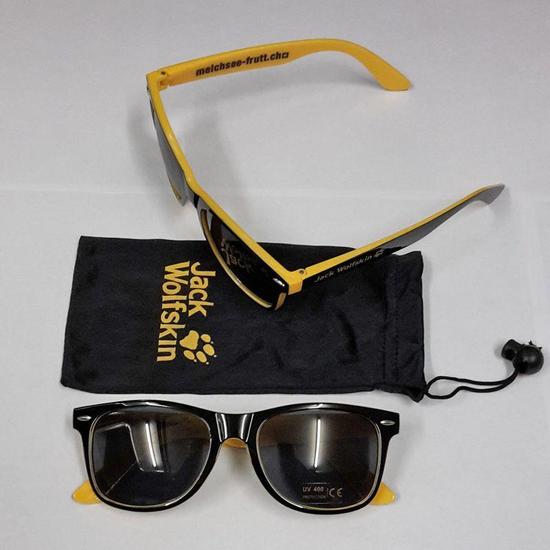 Sonnenbrille Jack Wolfskin