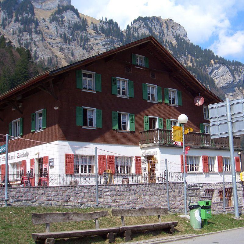 Restaurant Waldhaus In Ofterschwang: Gasthof Waldhaus